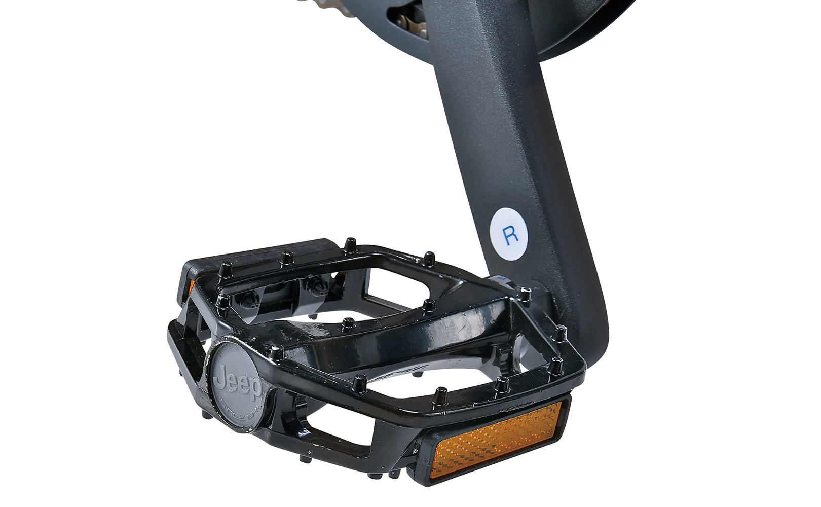 20JE-267FT_Pedal