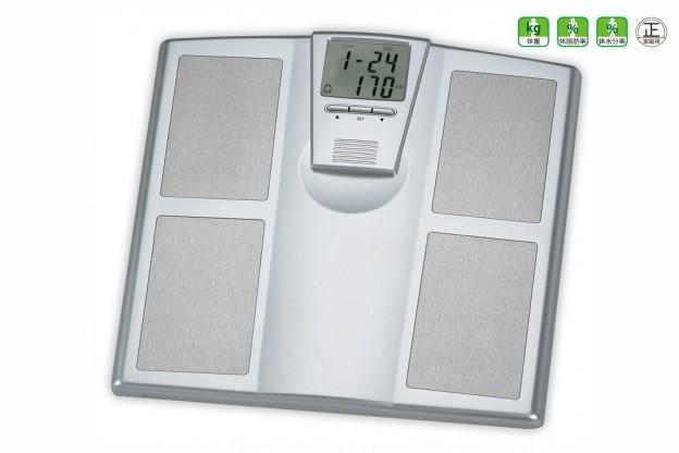 体脂肪計付ヘルスメーターTH-50_a01